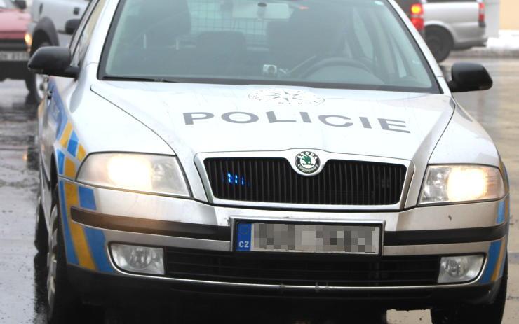 Další řidiči na Mostecku přistiženi za volantem pod vlivem drog!
